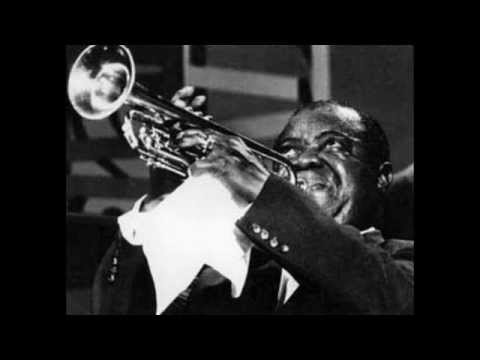What A Wonderful World - Louis Armstrong (Jazz)
