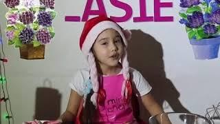 Принцесса Асие Поваренок