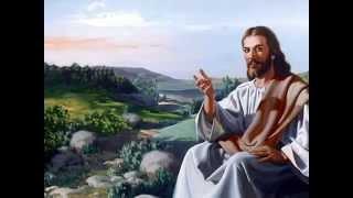 YESUS SOBAT SEJATI