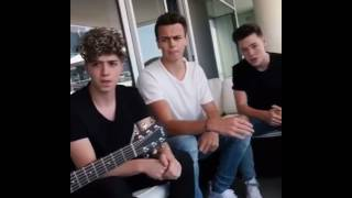Sunday Candy/Despacito/Slow Motion • Mashup by Why Don't We