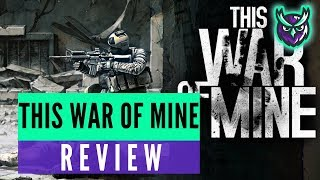 This War of Mine Nintendo Switch Review - Can You Survive?