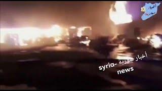 Syria accuses Israel of missile strike