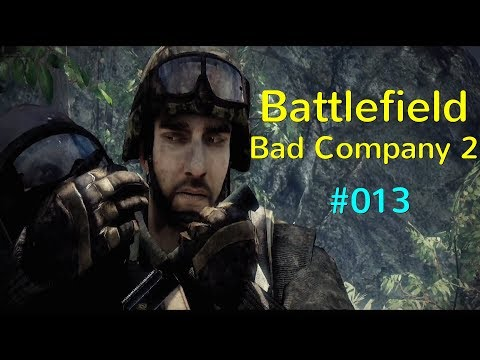"Battlefield Bad Company 2 - E013 - ""In der Luft""..."