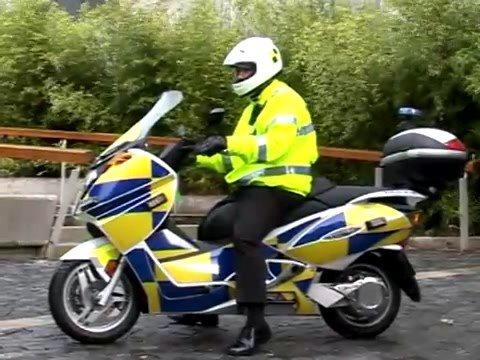 police-bikes-go-electric