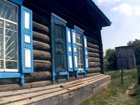 Канск 2012 дом