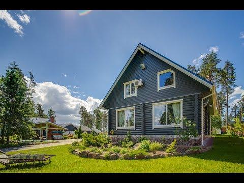 Продан | Купить зимний дом или дачу | Выборгский район | ЛО - YouTube