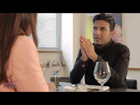 Akrame Benallal du restaurant Akrame - Confidences de chef