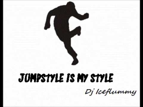 This is Jumpstyle Shit