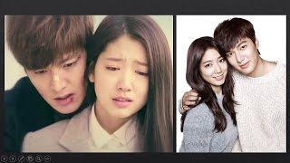 """Video Lee Min Ho and Park Shin Hye-Great Chemistry For """"The Heirs"""" download MP3, 3GP, MP4, WEBM, AVI, FLV Maret 2018"""