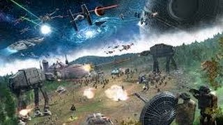Star Wars: Empire at War (Republic at War)  - Республика vs Конфедерация.Наземка.