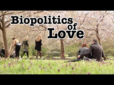 Polyamorous Relationships || Biopolitics of Love