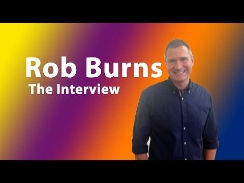 Rob Burns Interview