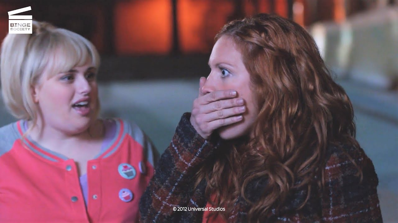 Download Pitch Perfect: Welcome to the new Barden Bellas HD CLIP