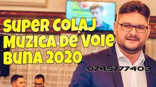 Descarca Daniel Chitulescu 2020 - Super colaj de muzica si voie buna