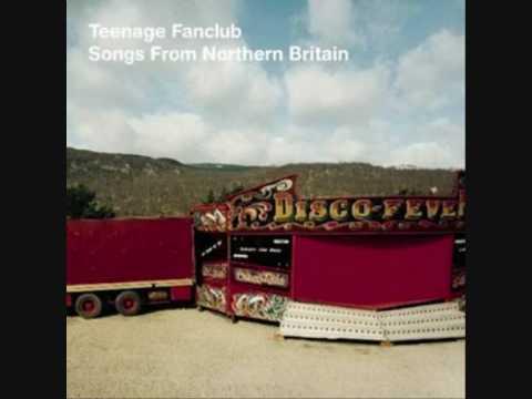 Teenage Fanclub-Start Again