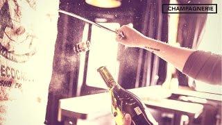 DJ Mix Playlist #1 - La Champagnerie