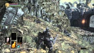 Dark Souls 3 Cheat Engine