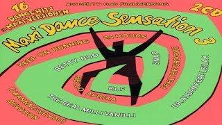 Maxi Dance Sensation 3