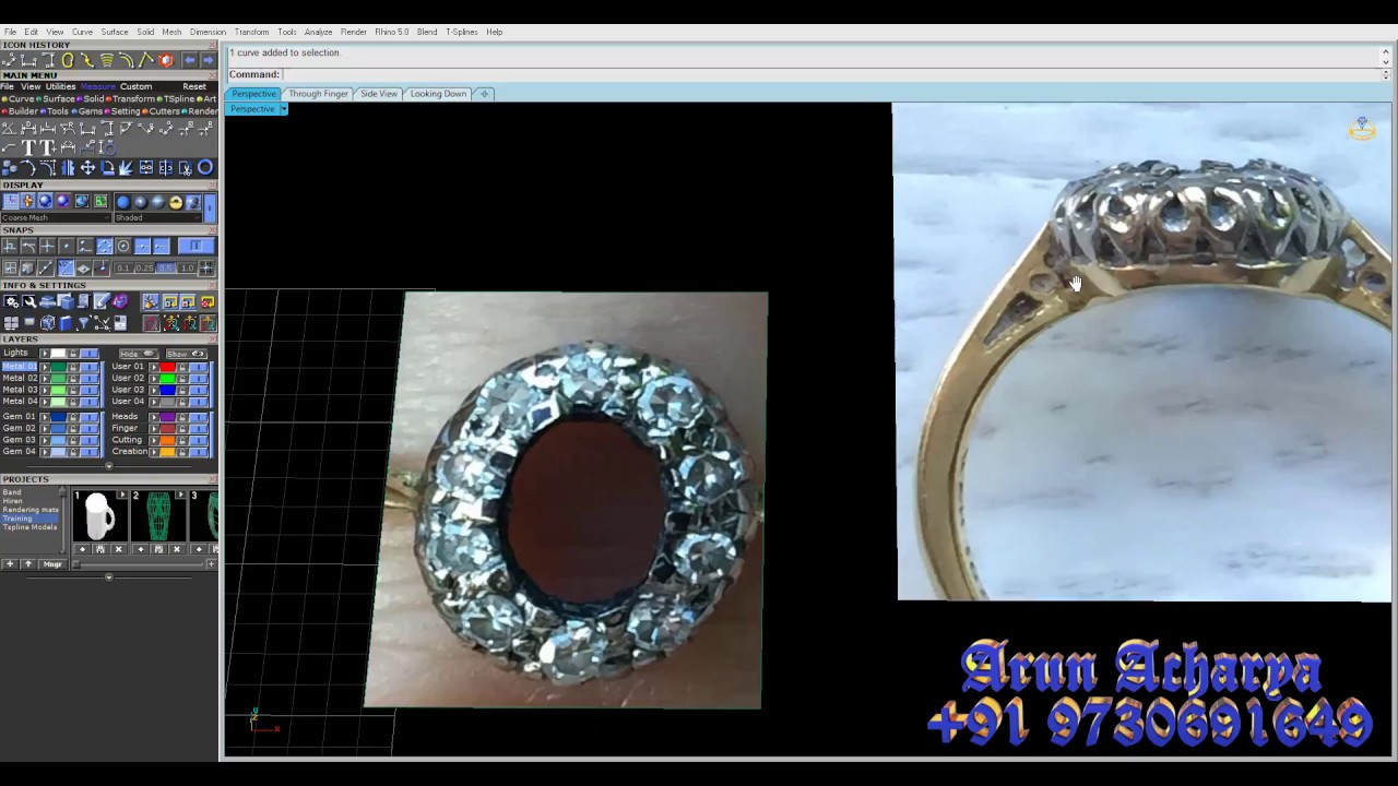 How to create a heart maker in matrix from the gemvision matrix.