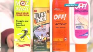 How to fight dengue? Thumbnail