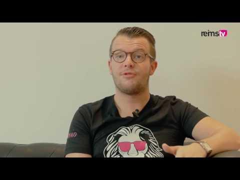 Frangin - Interview Alois Menu