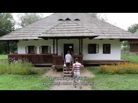 Suflete la frontieră / Souls at the Borders: România-Ucraina-Republica Moldova-documentar