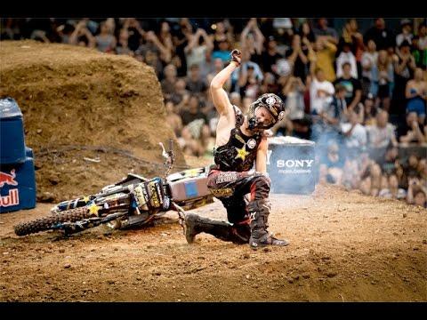 Enduro Motocross   Fatal accident #1