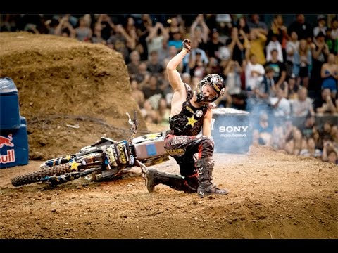 Enduro Motocross|| Fatal accident #1