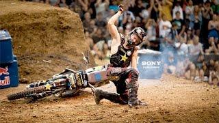 Enduro Motocross|| Fatal accident #1