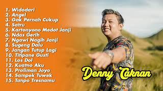 Denny Caknan feat. Guyon Waton - Widodari | Full Album Terbaru 2021