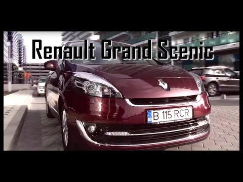 Renault Grand Scenic 2012 (www.buhnici.ro)