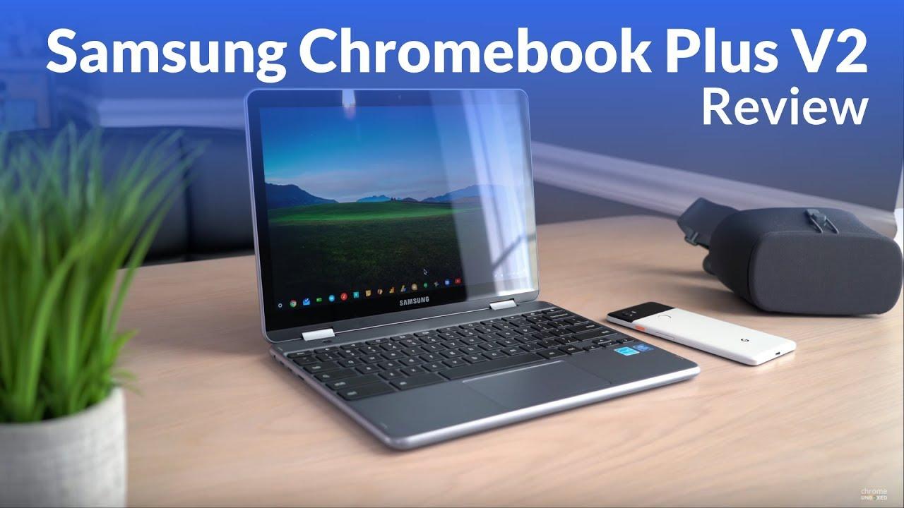 78e1b35e47a5 Samsung Chromebook Plus V2 Review