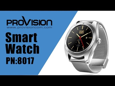 Provision Smart Watch(PN:8017)