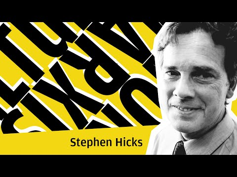 Del marxismo económico al marxismo cultural por Stephen Hicks