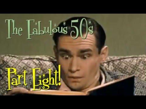 The Fabulous 50s | Full Album | Part 8