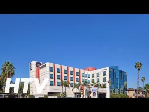 Best Western Plus Suites Hotel - LAX En Los Angeles
