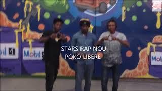 NOU POKO LIBERE STARS RAP