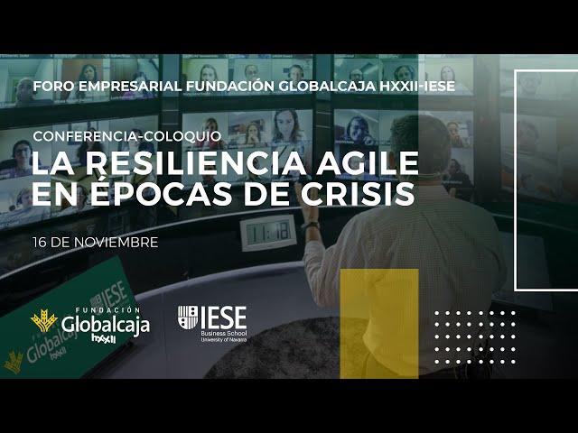 Foro Empresarial Fundación Globalcaja HXXII-IESE