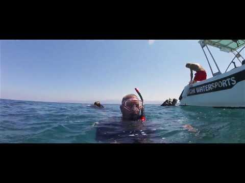 Latchi Watersports Dive Centre: St. Georges Reef