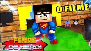 Baixar Minecraft: FÉRIAS DE HERÓIS - O FILME