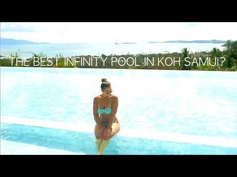 Mantra Samui Resort   Co-Working Space & The Best Infinity Pool in Koh Samui!