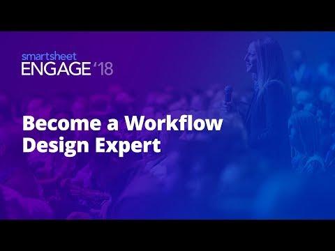 Become a Workflow Design Expert (Beginner)