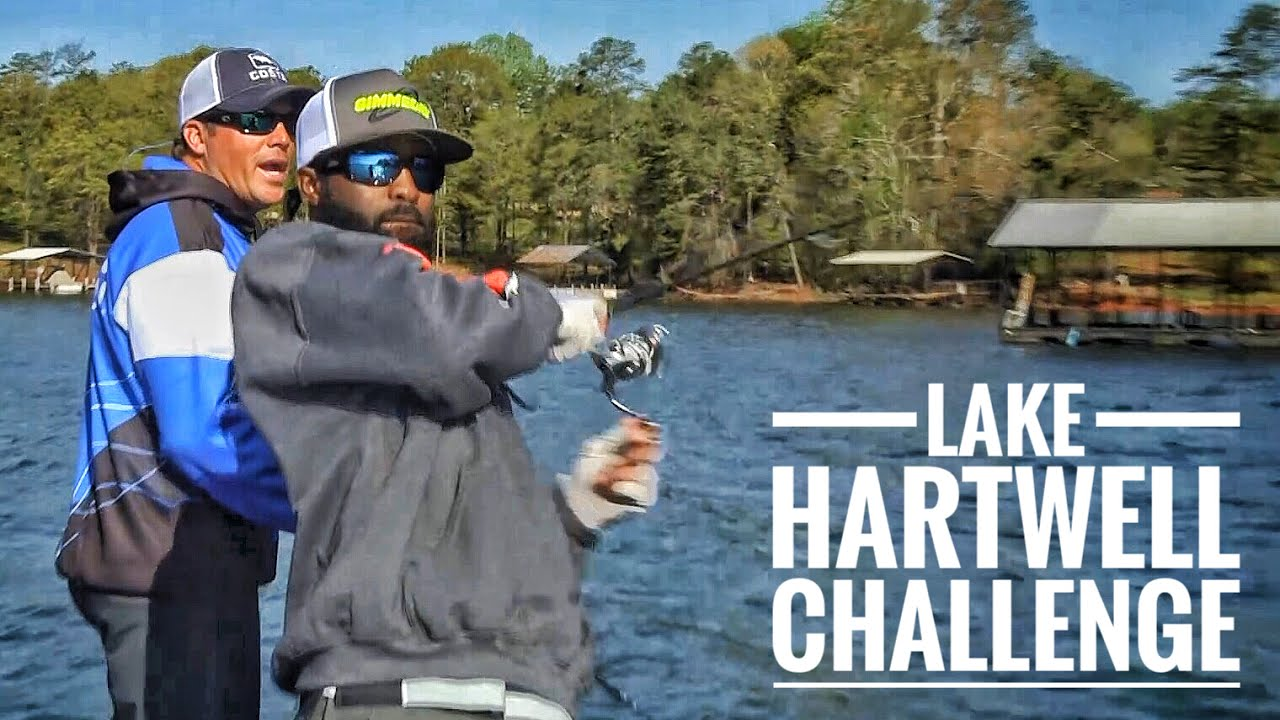 Videos lake latimer videos trailers photos videos for Fishing lake hartwell
