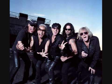Scorpions - Dreamers.wmv