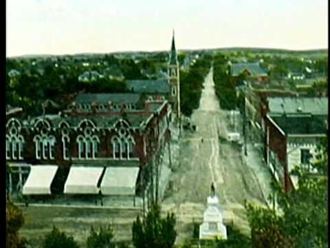 200: The Story of Murfreesboro