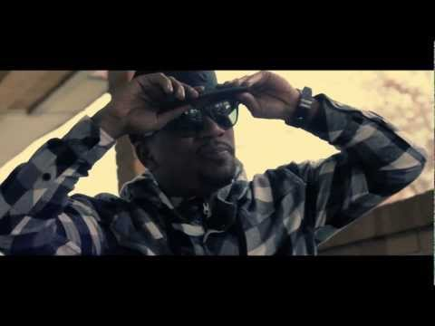 Cyhi The Prynce - Bunch Of Rounds (OFFICIAL VIDEO)