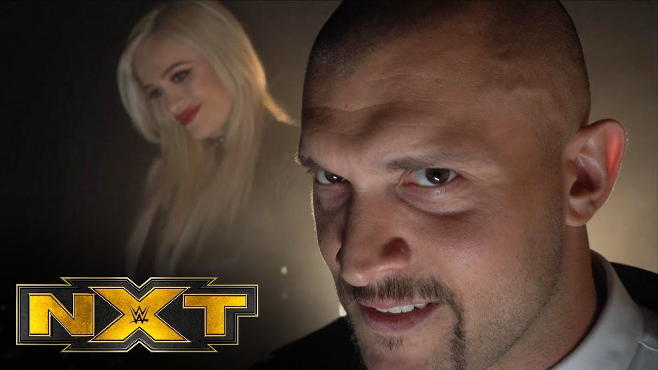 Karrion Kross On Randy Orton's Recent Challenge, If He's Frustrated Over NXT Title