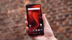 Das Handy, das ich (fast) jedem empfehlen würde: OnePlus 6 REVIEW! - felixba