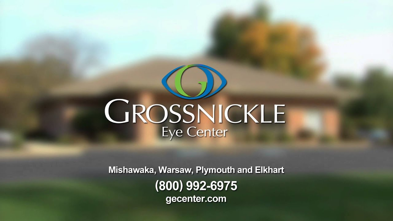 Grossnickle Eye Center Tv Commercials Youtube