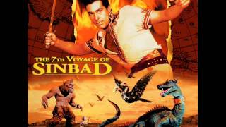 The 7th Voyage Of Sinbad | Soundtrack Suite (Bernard Herrmann)